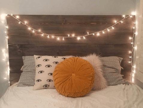 diy dorm decor