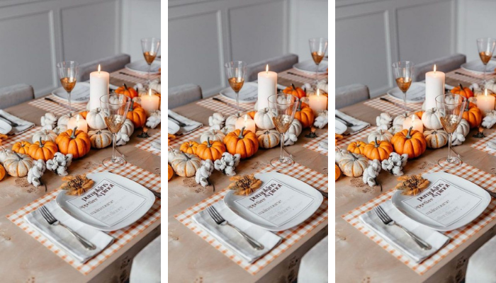 17 Cute Friendsgiving Decor Ideas Under 25$