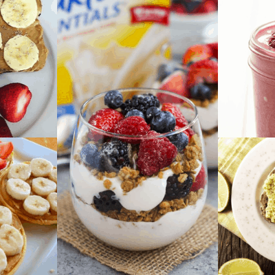 12 Mouthwatering College Breakfast Ideas That Tastes Good
