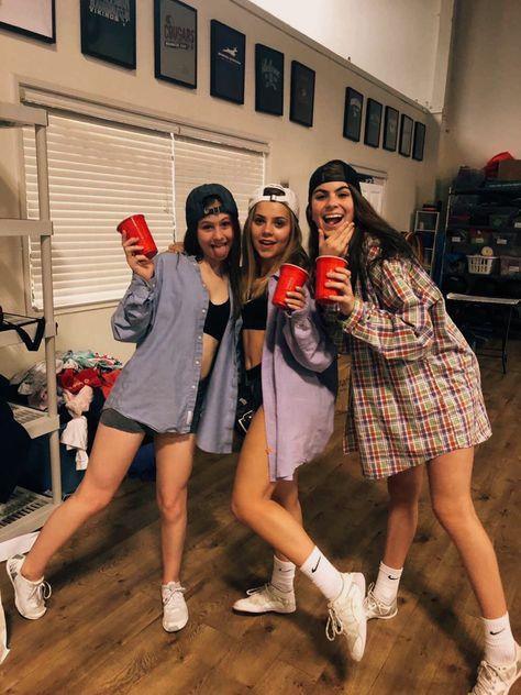 Group College halloween costume ideas