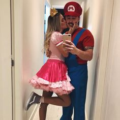 couples Halloween costumes 2020
