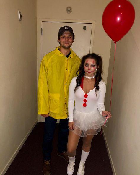Couples College halloween costume ideas