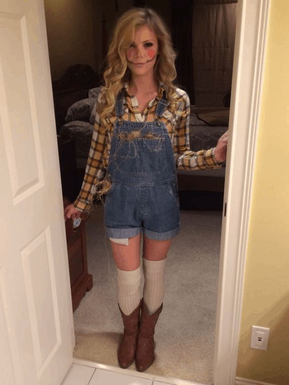 college halloween costume ideas for girls