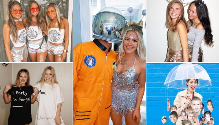 82 Popular Halloween Costumes For College Students That You Need To Copy.