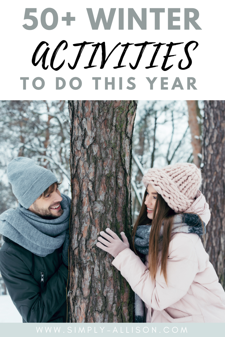 fun winter activities for adults