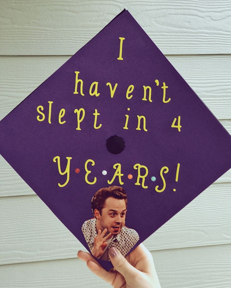 friends graduation cap ideas