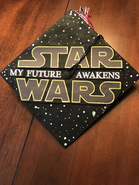 funny college graduation cap