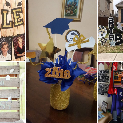 29 Best Graduation Party Ideas For Guys