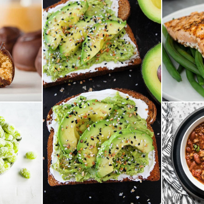 24 Easy, Cheap, and Healthy College Meals That Isn't Ramen