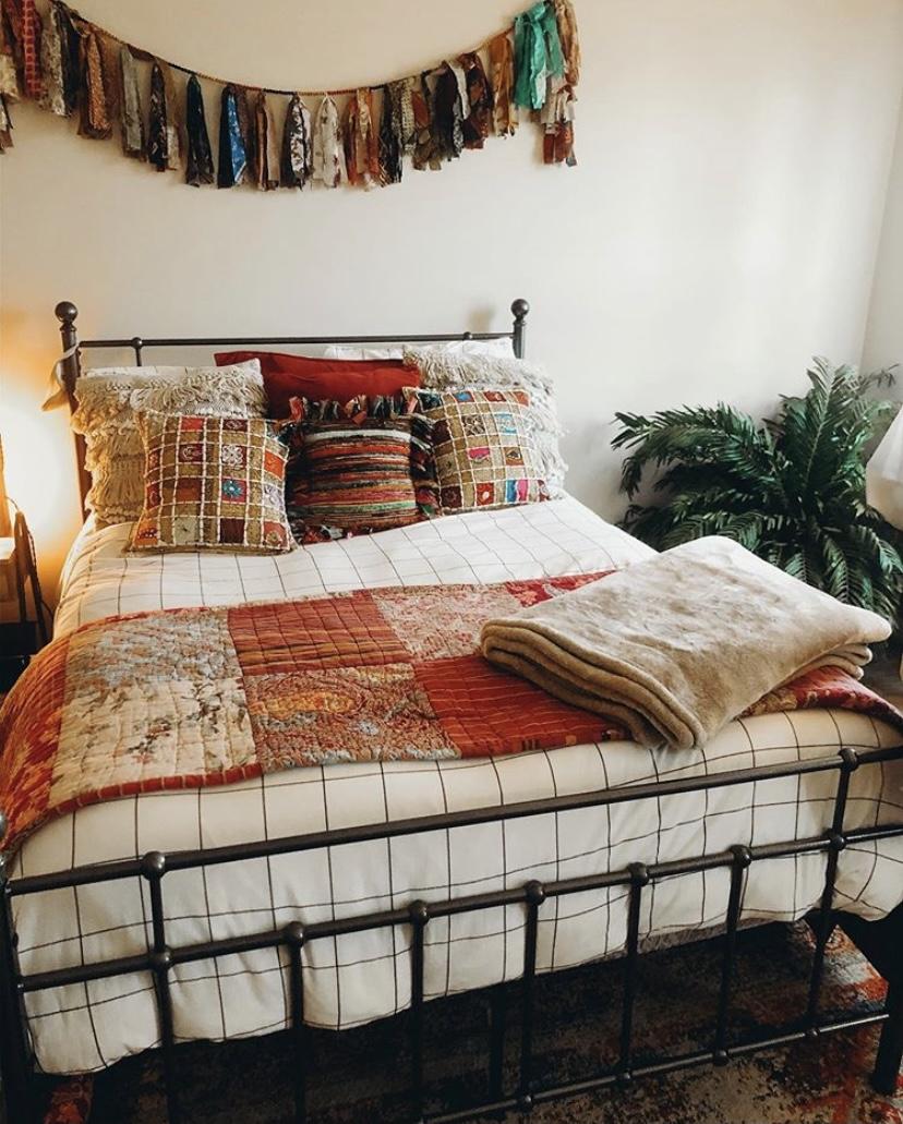 college bedroom apartment ideas