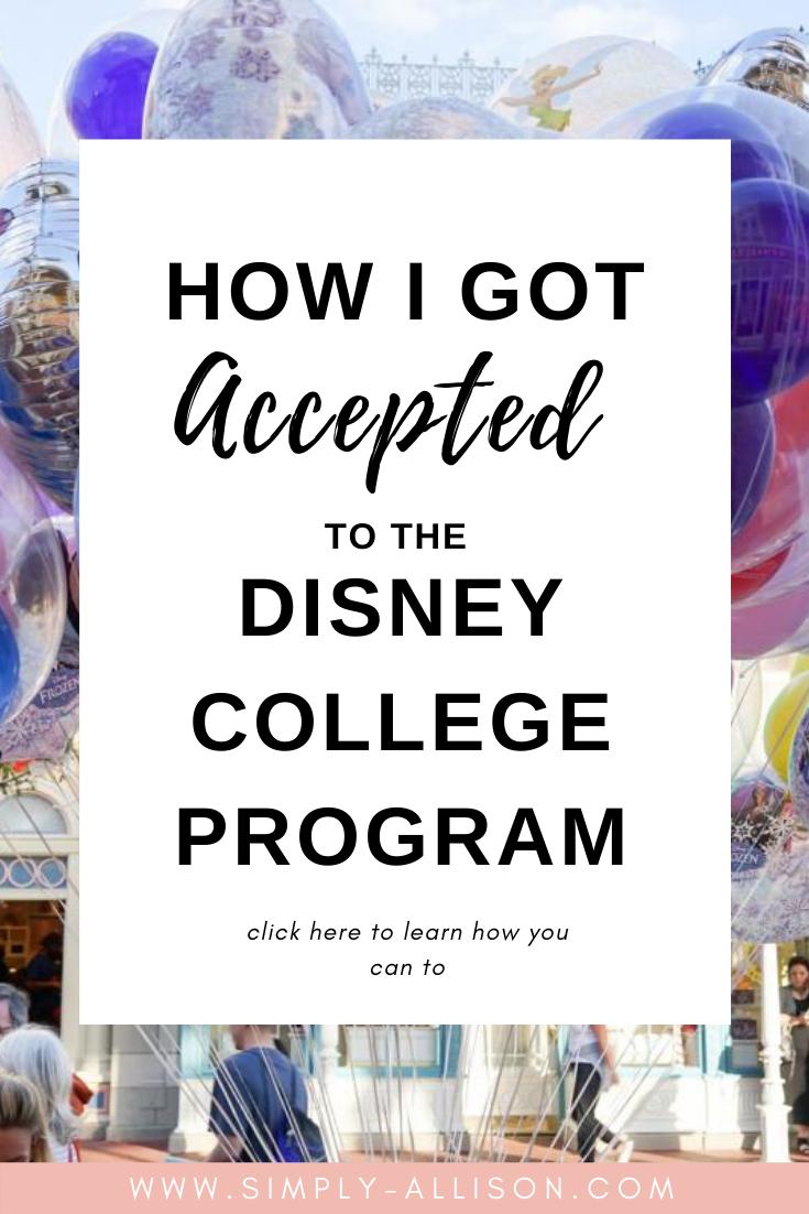 disney college program reddit