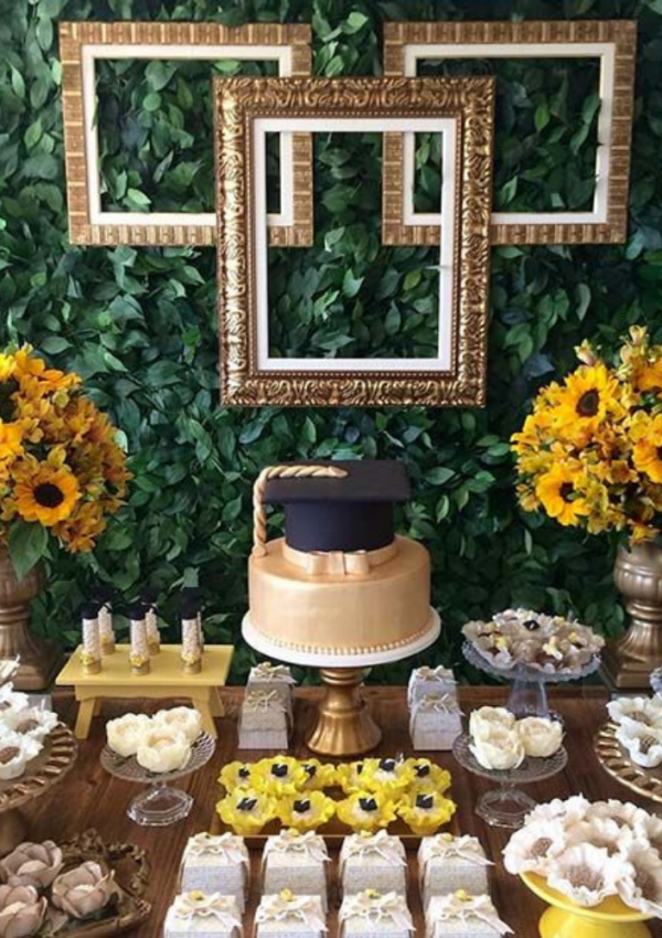 22 Epic Graduation Party Themes I Wish I Thought Of